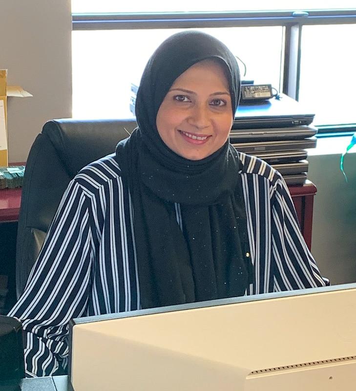 Fehmida Dewji